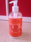 Apres-shampooing Shea moisture Kids