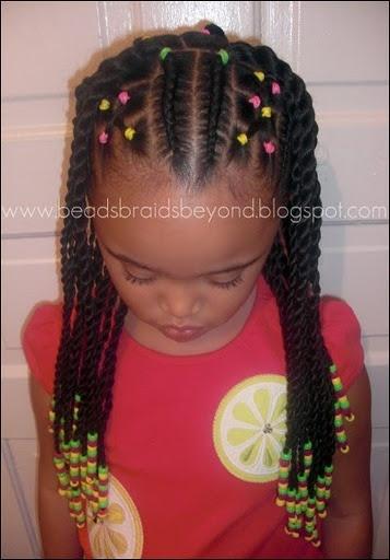http//beadsbraidsbeyond.blogspot.fr/ La petite fille dans beadbraidsbeyond
