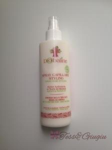 Doobaline Spray capillaire styling