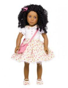 Claudia Doll de Bonnie Pearl
