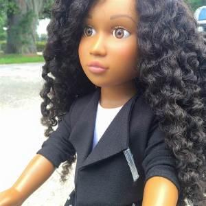 poupée Angelica Doll