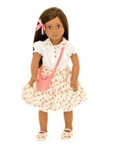 Sophia Doll de Bonnie Peral