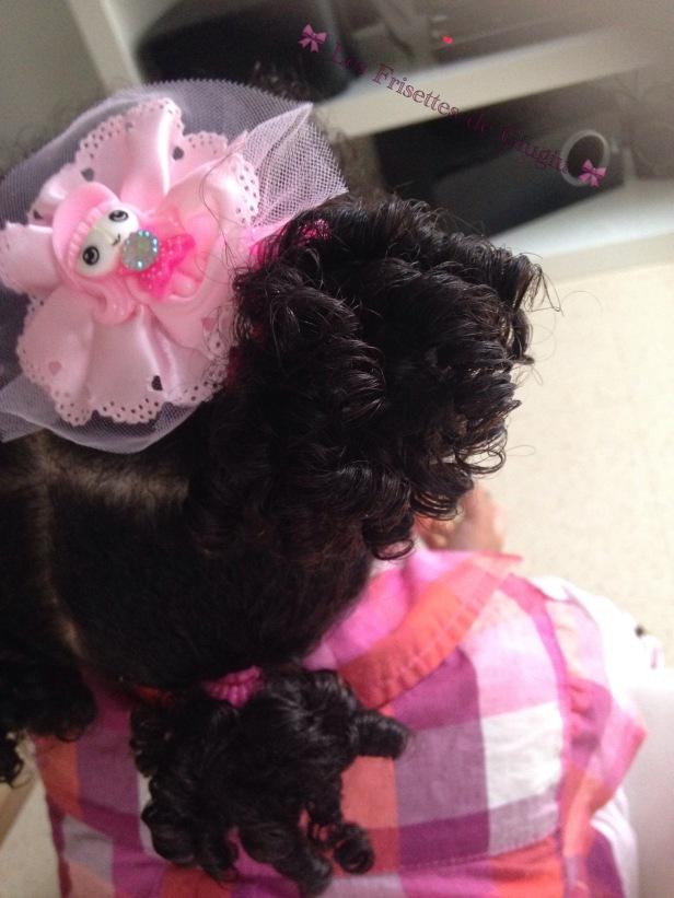 Le resultat avec la gamme It's a Curl  (1)