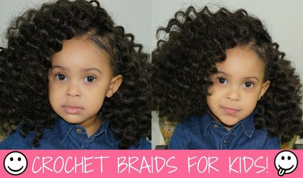 Crochets braids