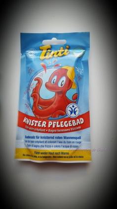 Tinti pour le bain