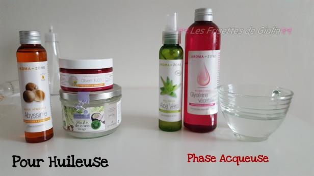 Lait capillaire hydratante pour cheveux secs  (6)