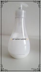Lait capillaire hydratante pour cheveux secs  (7)