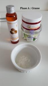 Lait capillaire hydratante pour cheveux secs  (8)