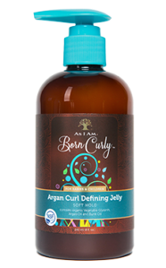 Argan Curl defining jelly