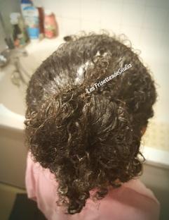 Masque pour des cheveux doux (4)